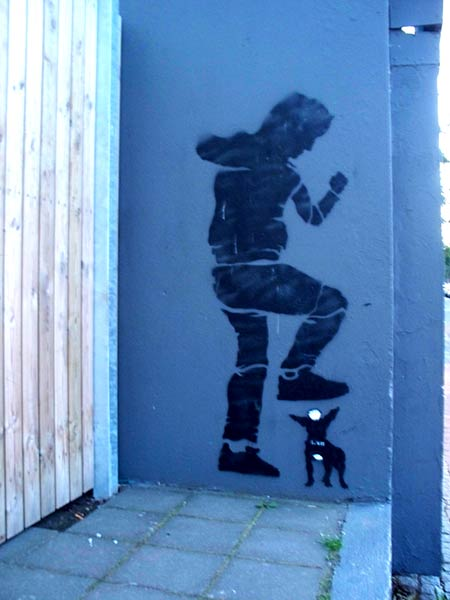unknown | stencil | iceland | scandinavia