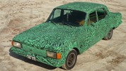gualicho | car | green | argentina | south-america (104 votes)