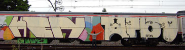 kenor | h101 | wholecar | train | spain (29 votes)