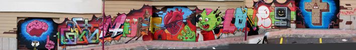 muro | este | sevilla | spain (41 votes)