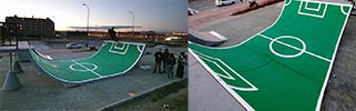 spy | madrid | skate | green | sport | spain (172 votes)