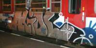 alide | cvcrew | vhs | ack | train-bordeaux
