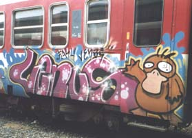 venus | train-bordeaux
