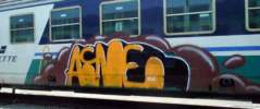 acne | cvcrew | train-italy (2 votes)