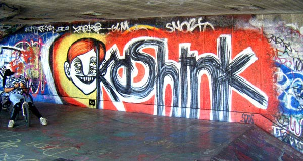 kashink | london | ukingdom