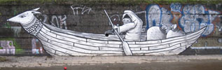 phlegm | boat | ukingdom (30 votes)
