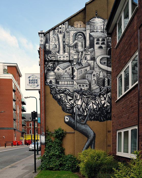 phlegm | sheffield | ukingdom