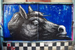 roa | horse | london | ukingdom (16 votes)