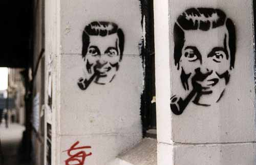 stencil | london | ukingdom
