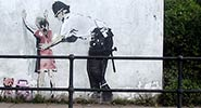 banksy | glastonbury | ukingdom (137 votes)