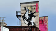 banksy | horse | london | ukingdom (56 votes)