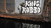 banksy | robbo | london | water | ukingdom (54 votes)