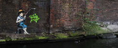 banksy | tags | ukingdom (47 votes)