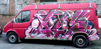 -paris- | truck | pink | ukingdom (32 votes)