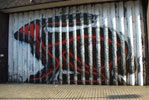 roa | rabbit | london | ukingdom (27 votes)