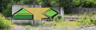 a-w | teck | york | geometry | green | black-circle-festival | ukraine (36 votes)