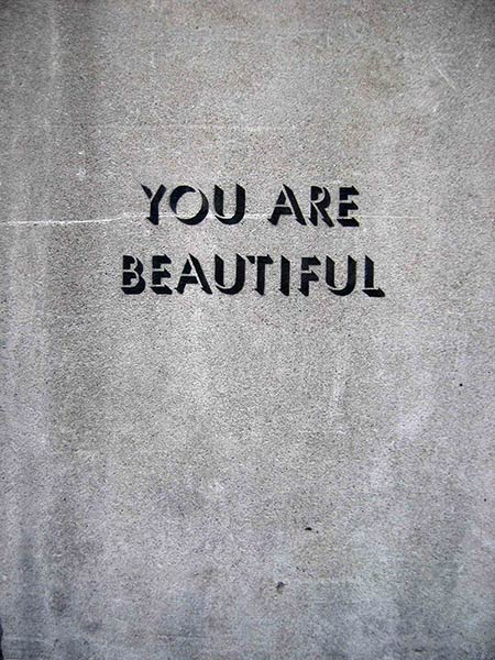you-are-beautiful | dublin | various
