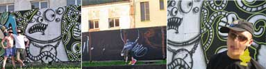 graffitijam | poland (3 votes)