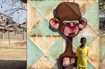 muro | kids | monkey | senegal | various (25 votes)