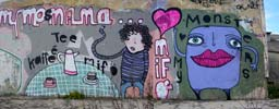 mymonsters | lisboa | portugal | various (10 votes)